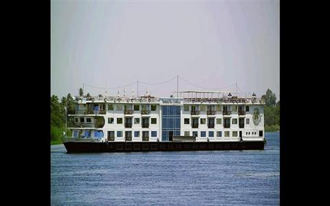 Ms Star Goddess Nile Cruise